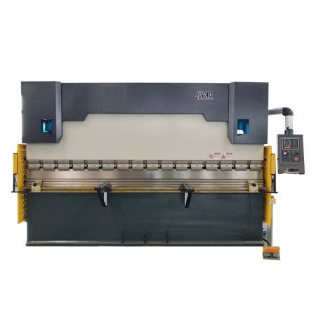 WC67Y Hydraulic press brakes with E21 CNC controller( JUGAO BRAND )